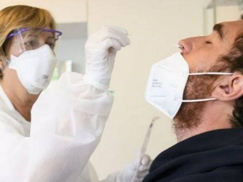 494 nuevos casos de COVID-19 en Querétaro este viernes
