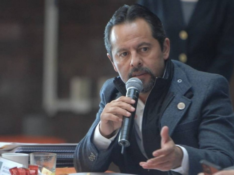 4T no ha acabado con la corrupción: diputado federal independiente