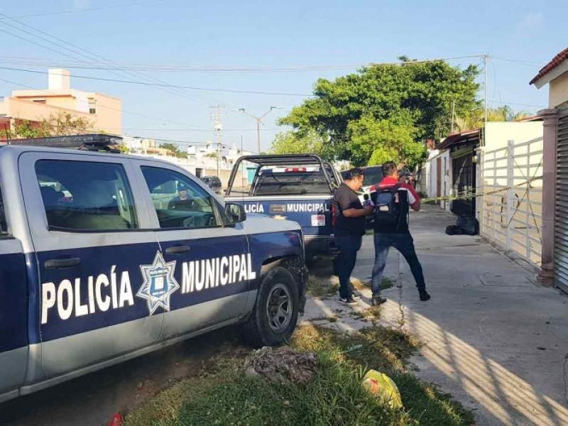 Rescatan a 27 personas secuestradas en Cancún