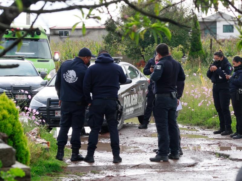 5 municipios encabezan la lista con mayor incidencia delictiva