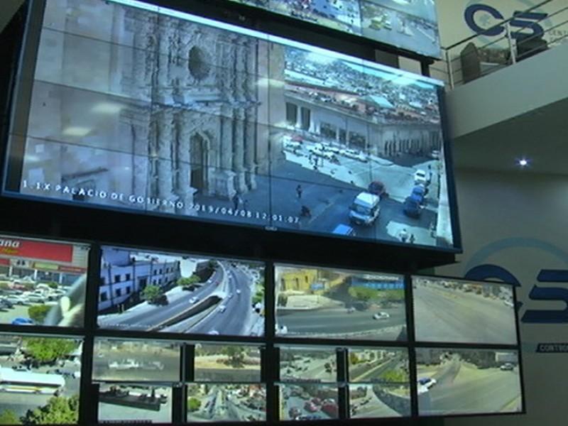 5 municipios necesitan cámaras de videovigilancia