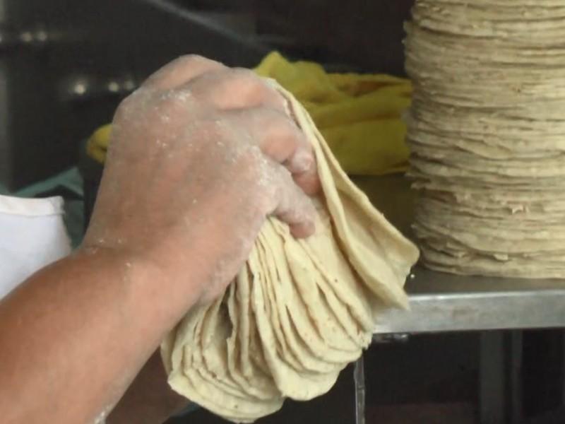 5 Quejas por aumento en precio de tortilla