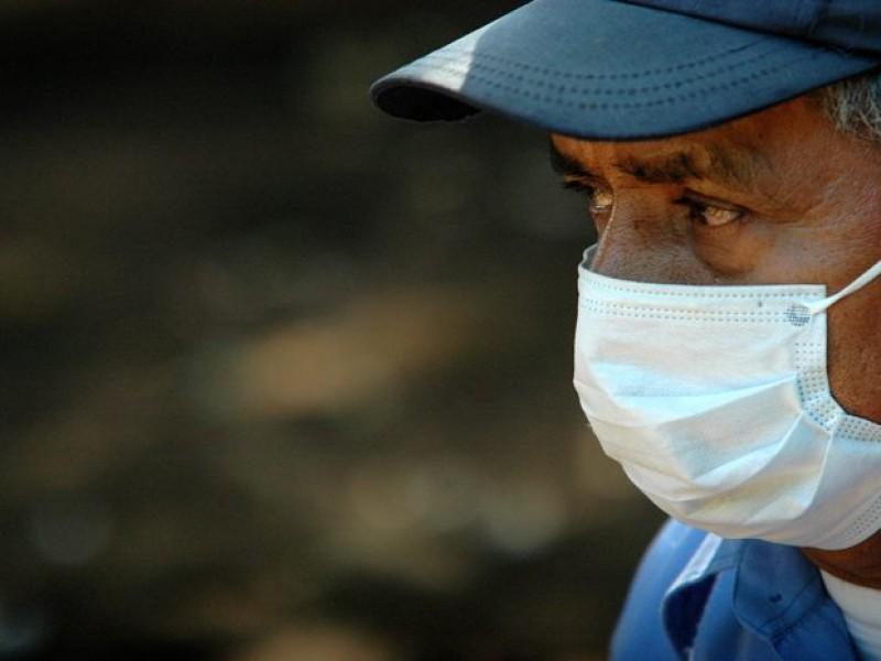 50 muertos y mil 510 casos de Covid-19 en México