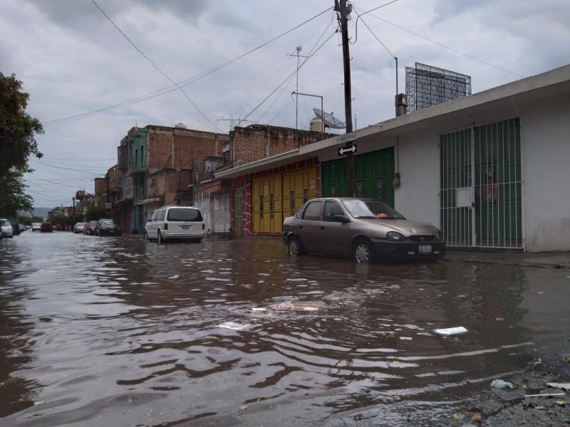 50 viviendas en León han sido afectadas por lluvias: PC