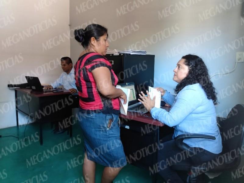 500 damnificados recibirán apoyos del Segundo Censo