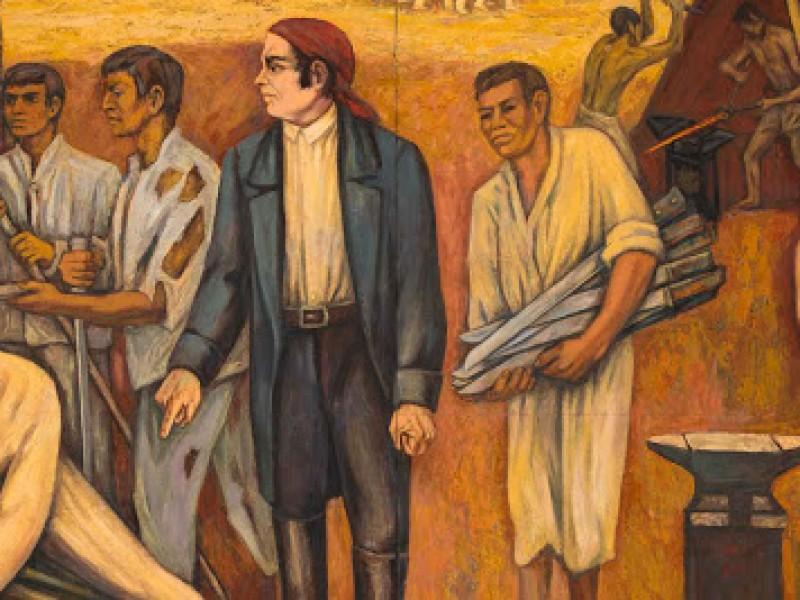 500 tehuanos participaron en el movimiento insurgente de 1812