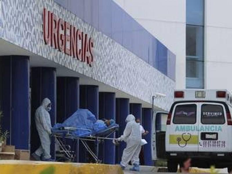 519 nuevos contagios COVID19 en las últimas horas en Puebla
