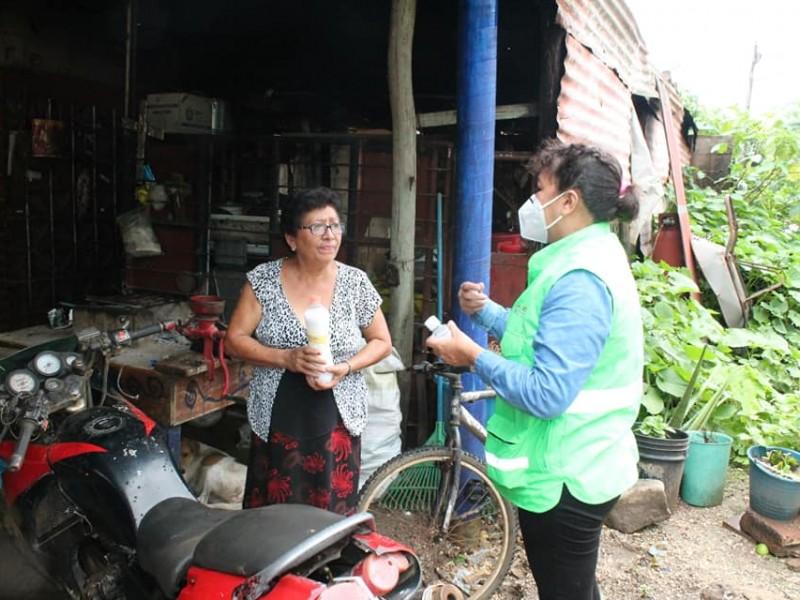 52 pacientes perdieron la batalla contra el Coronavirus en Veracruz