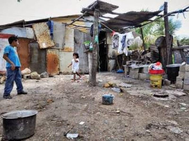 54.4 mil zacatecanos en pobreza extrema