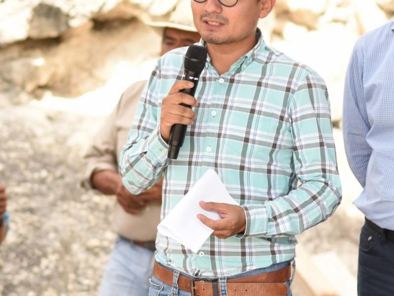 55 productores de Jalpan beneficiados con depósitos de agua