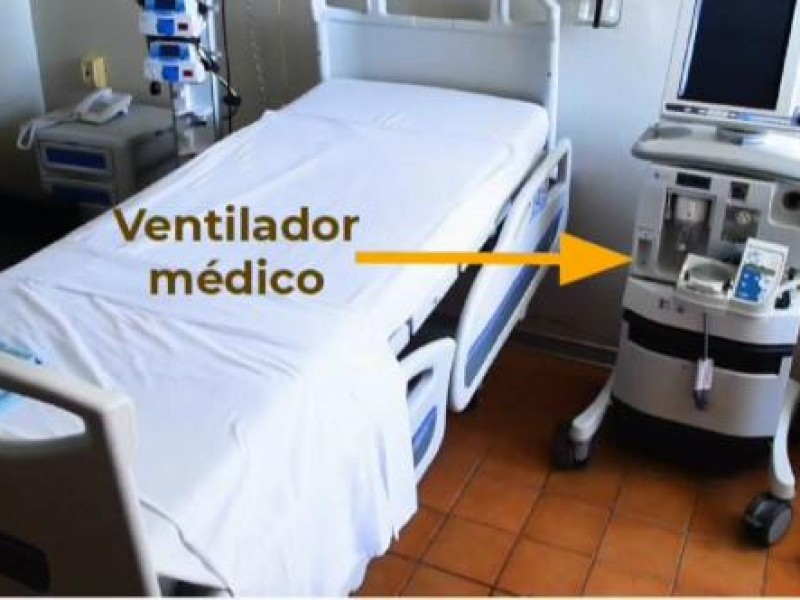 56 hospitales preparados para atender la emergencia en Veracruz: SS