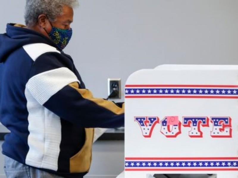 6 de cada 10 latinos apoyaron a Biden