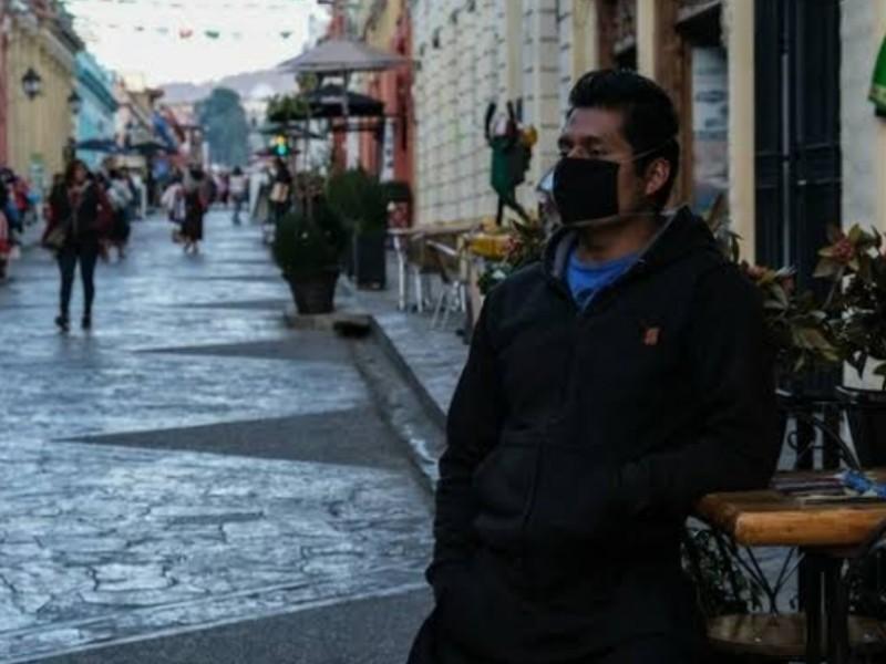 6 mil 972 casos positivos por COVID-19 acumula Chiapas