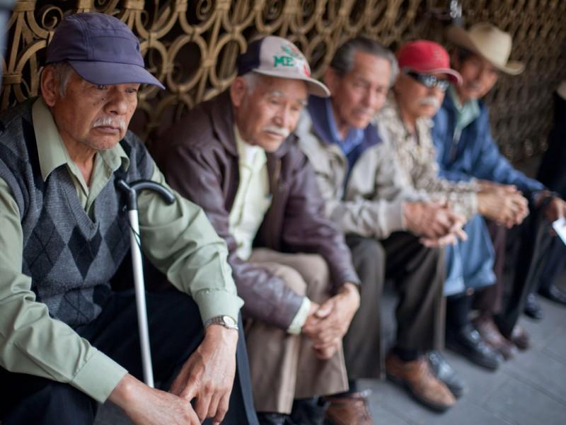 6 mil abuelos laguneros no cuentan con seguridad social
