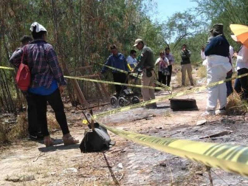 6 restos de desaparecidos han sido identificados