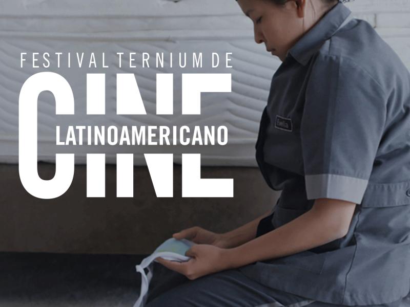 6° Festival Ternium Cine Latinoamericano en Museo Amparo