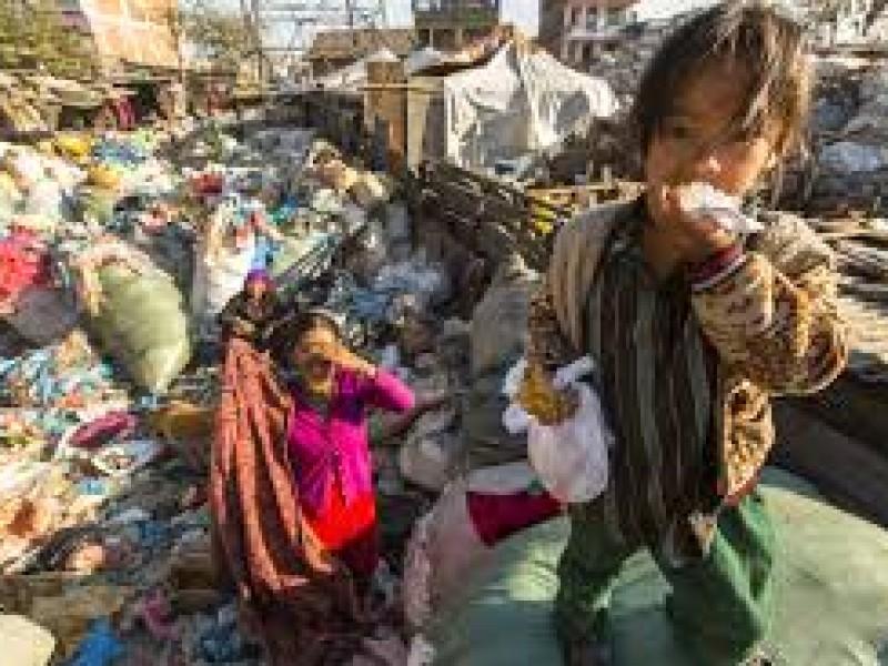 60 millones caerán en pobreza extrema: Banco Mundial