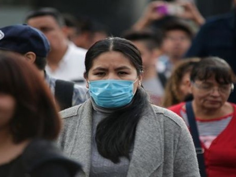 60 muertos y 1688 contagios de Covid-19  en México