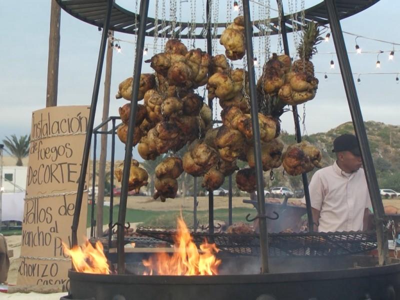 60 restaurantes participaran en Sabor a Cabo