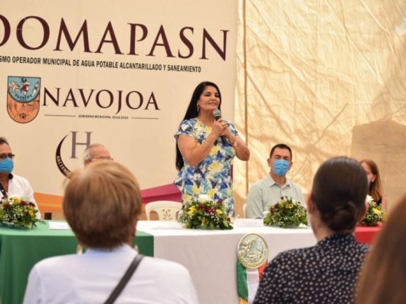 600 mil pesos desaparecidos en OOMAPASN ¡Eran para inversión!
