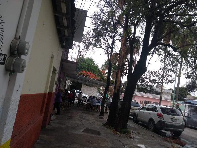 61 casos de salmonella por día en Chiapas