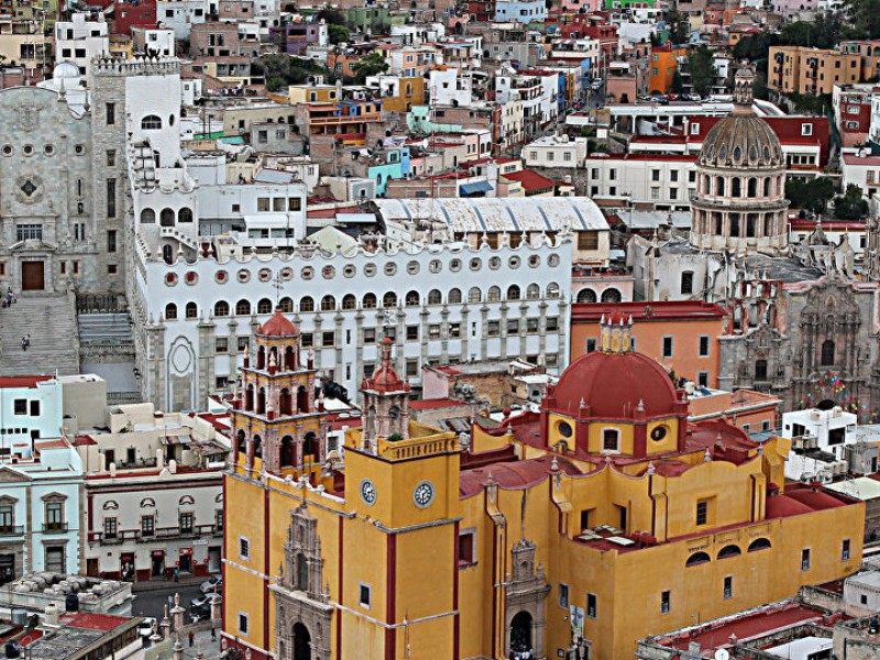 61.7 millones pierde turismo en Guanajuato