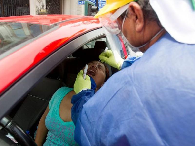 62 mil 594 personas han muerto en México por Covid-19