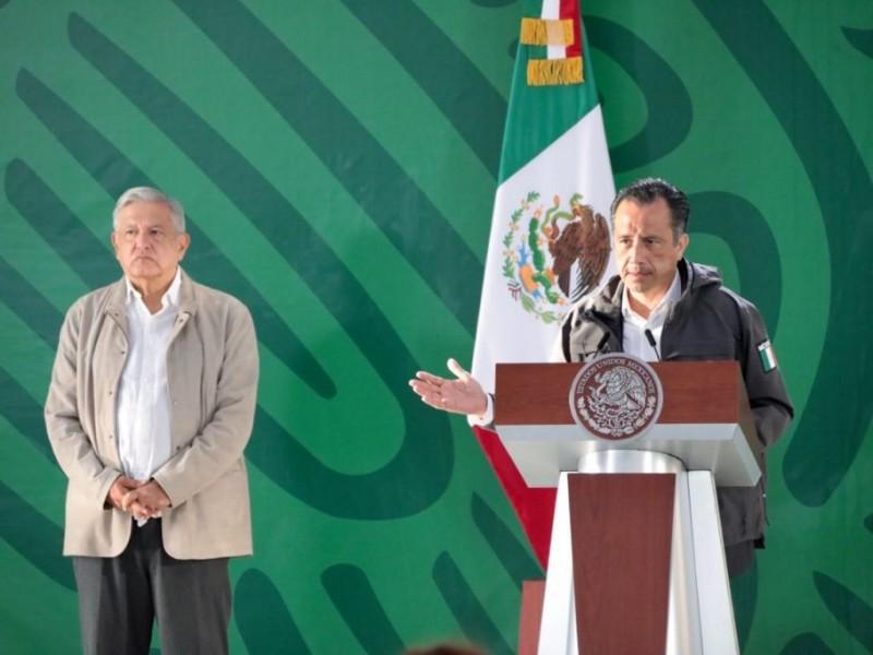 62 municipios afectados por Grace en Veracruz