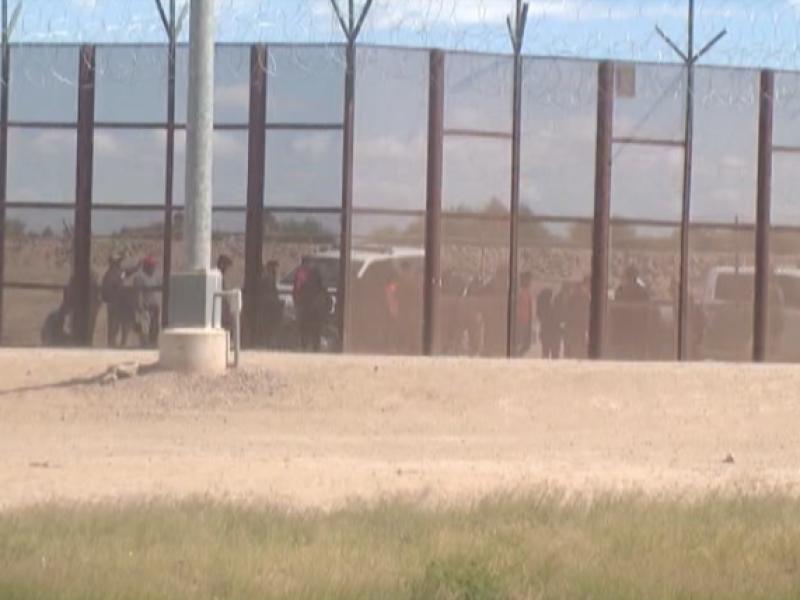 65% de migrantes esperan asilo político son mexicanos