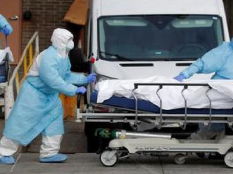 65 veracruzanos han fallecido en Nueva York por COVID-19