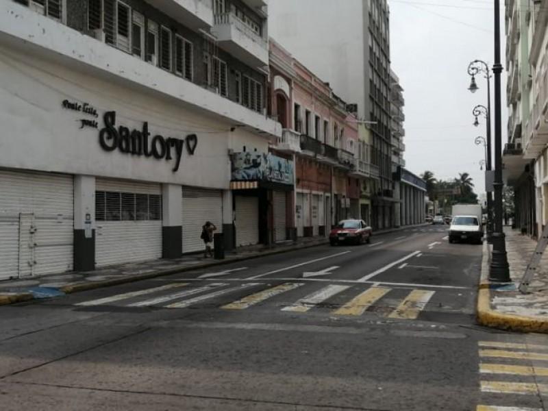 69 empresas quebraron en la zona Veracruz-Boca del Río