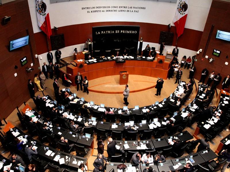 7 candidatos conforman la lista de aspirante a Senaduría nayarita