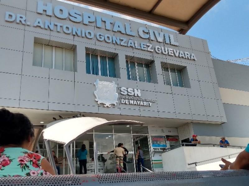 7 casos sospechosos de coronavirus se han investigado en Nayarit