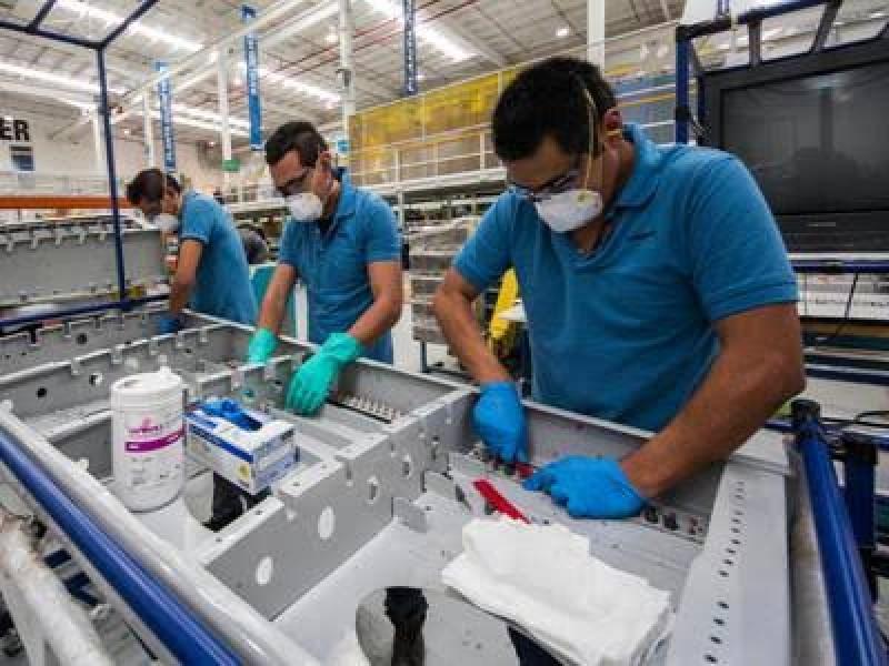 7 contagiados y 2 muertos por covid en empresas
