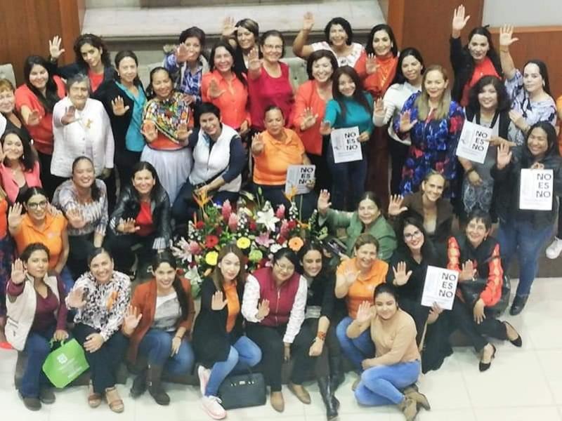 7 de cada 10 mujeres son violentadas en México