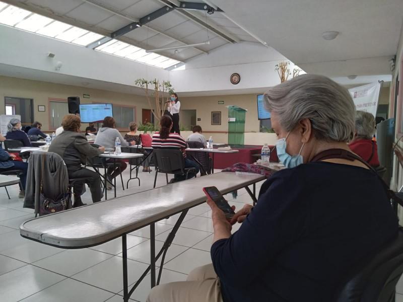 7% de los adultos mayores en México, padecen alguna demencia