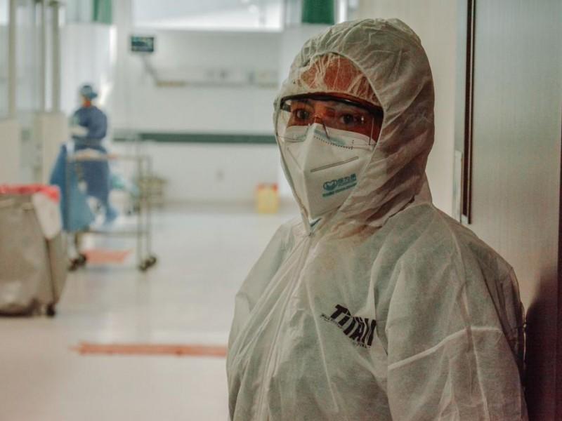 7 mil 549 casos positivos acumula Chiapas por COVID-19