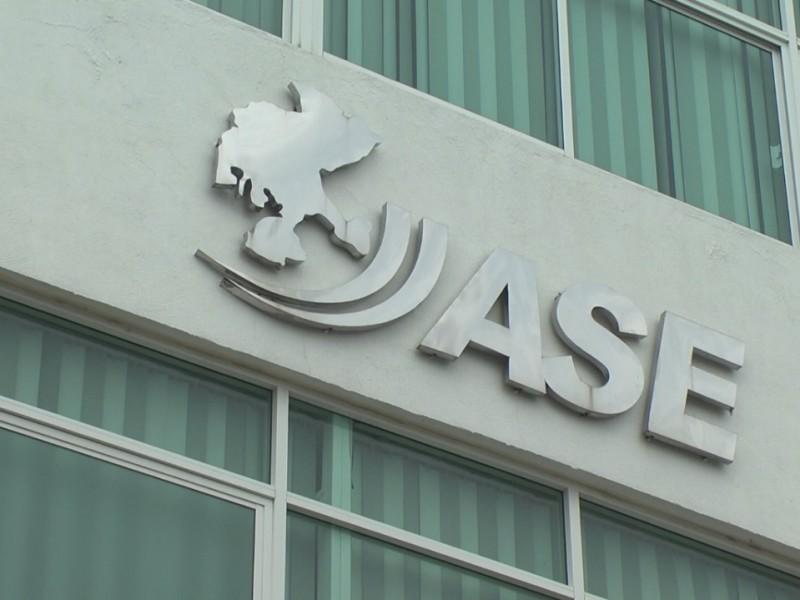 72 denuncias presentadas a la Fiscalía por la ASE