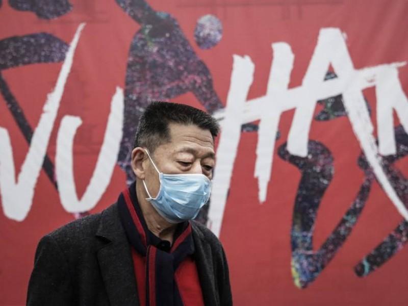722 victimas por Coronavirus,fallece primer extranjero.