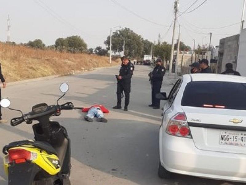 73 homicidios dolosos en el primer día del año