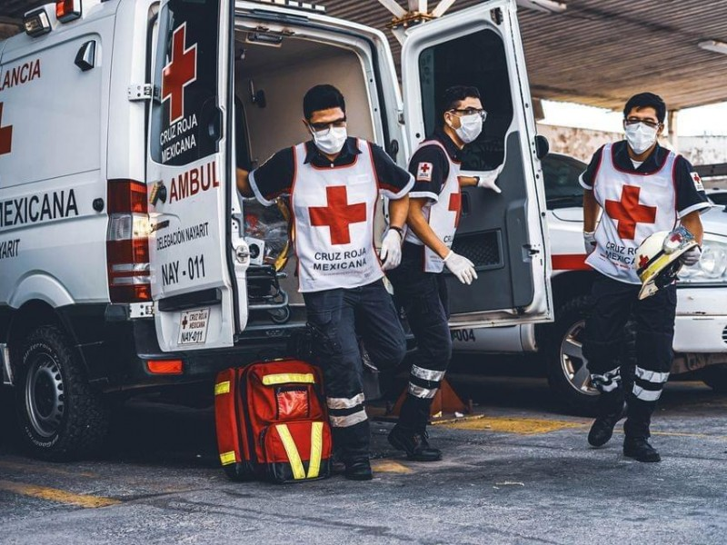 75% de municipios en Nayarit no donan a Cruz Roja