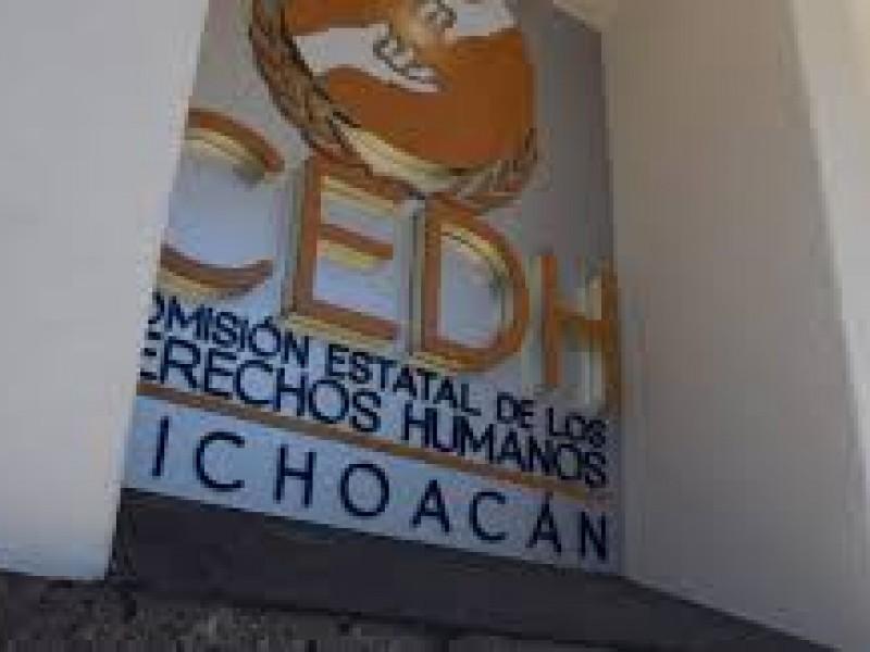 77 quejas ante CEDH en primeros días 2020