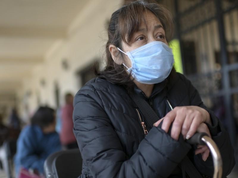 79 muertes por Covid-19 y mil 890 contagios en México