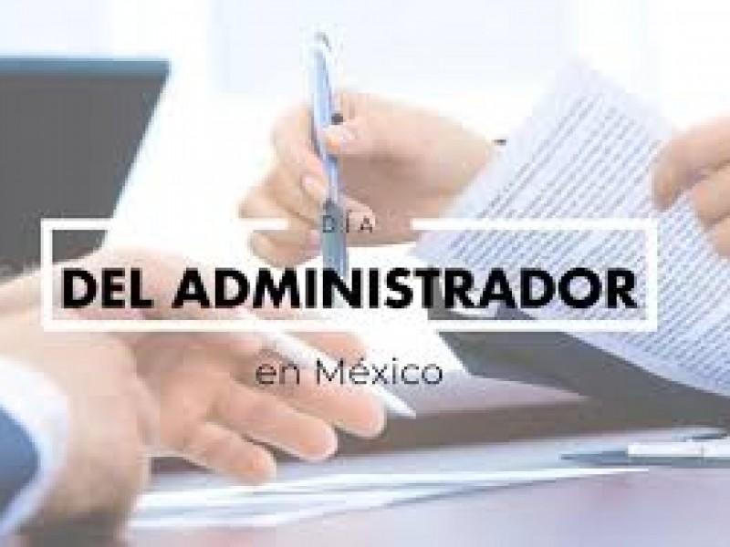8 de diciembre: Día del Administrador en México
