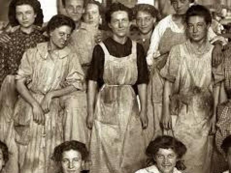 8 de marzo, conmemoración de la lucha de mujeres