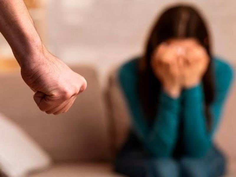 80% de agresiones contra mujeres provienen de familiares y conocidos