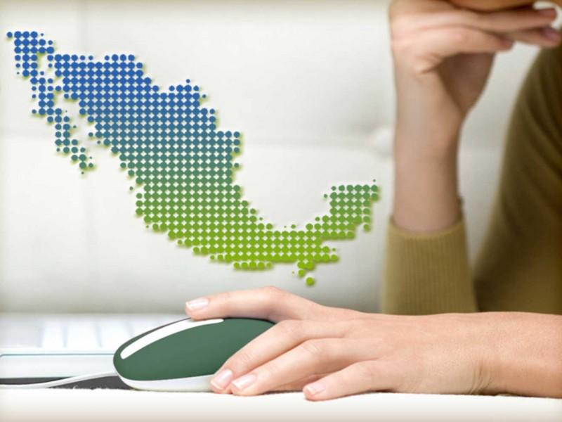 80 millones de mexicanos tienen internet, SCT