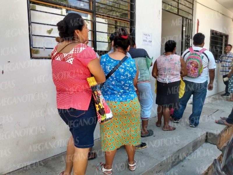 838 viviendas recibirán apoyos del segundo censo