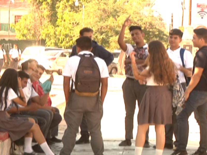 9 de 10 adolescentes han sufrido acoso