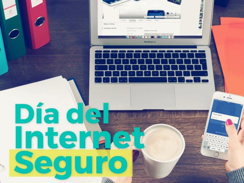 9 de febrero, día internacional del internet seguro
